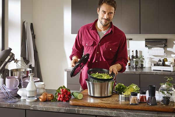 Les 7 meilleurs filateurs à salade de 2020