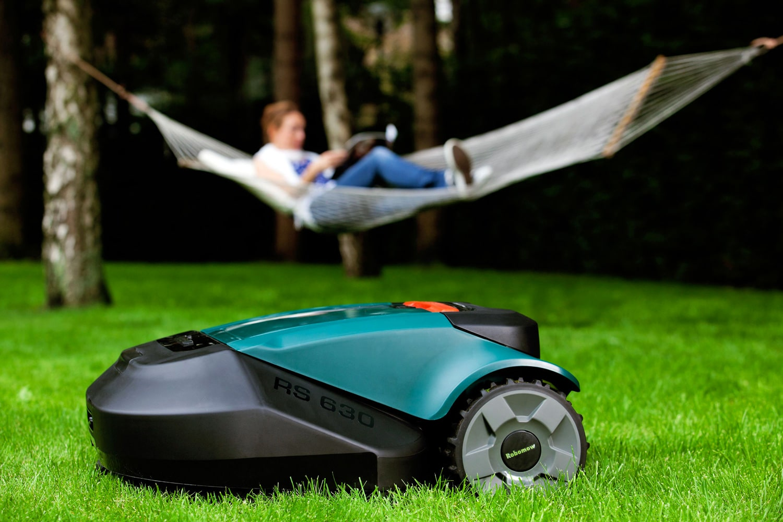 Les meilleures tondeuses à gazon robotisées pour 2020