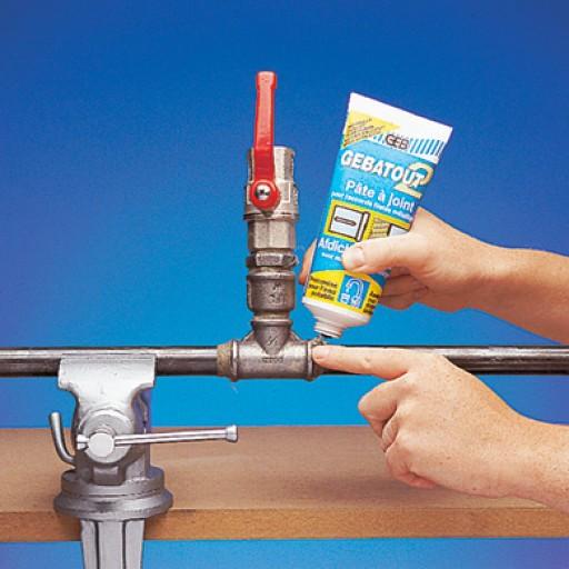 Comment colmater une fuite d'eau