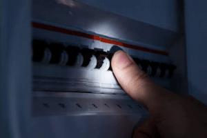 Les pannes électriques les plus populaires