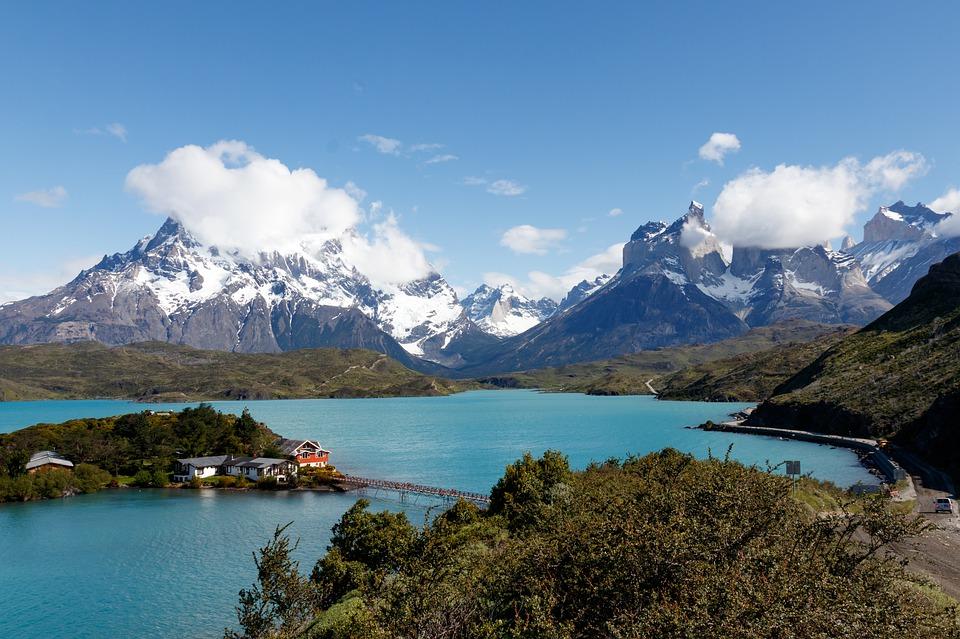 voyage en Chili