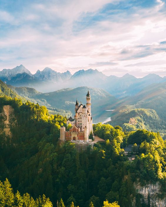 Bavière, Allemagne