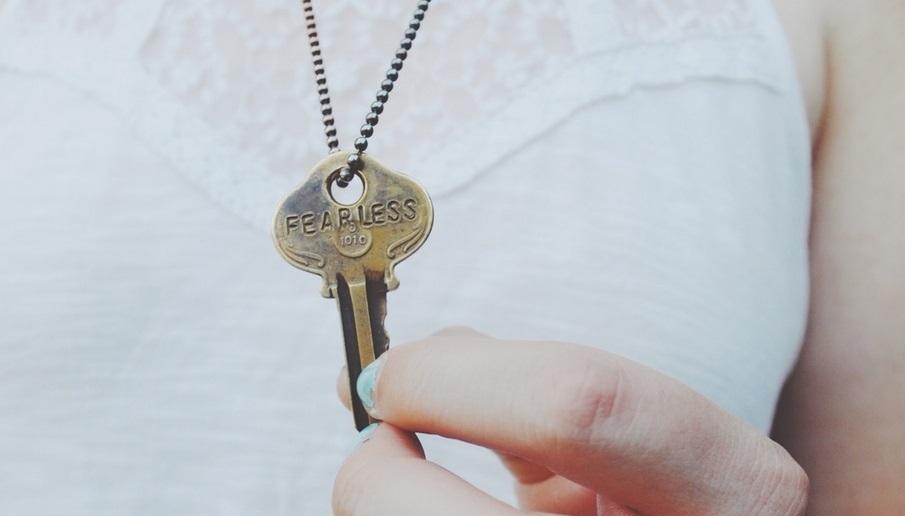 Vos clés ont disparu
