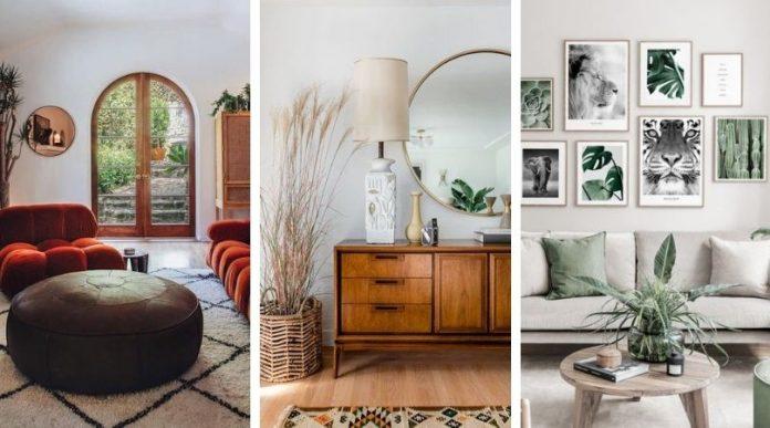 20 idées de décoration élégantes pour la maison