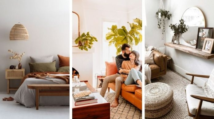 20 idées de décoration pour la maison