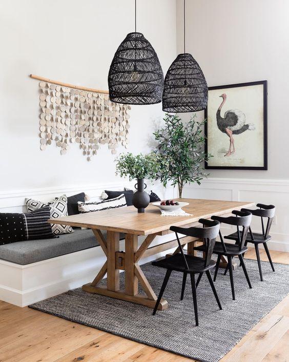 Deco salle à manger