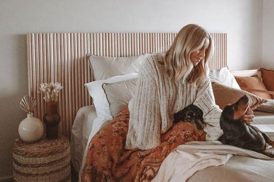 Meilleures têtes de lit - et comment choisir le bon design pour vous