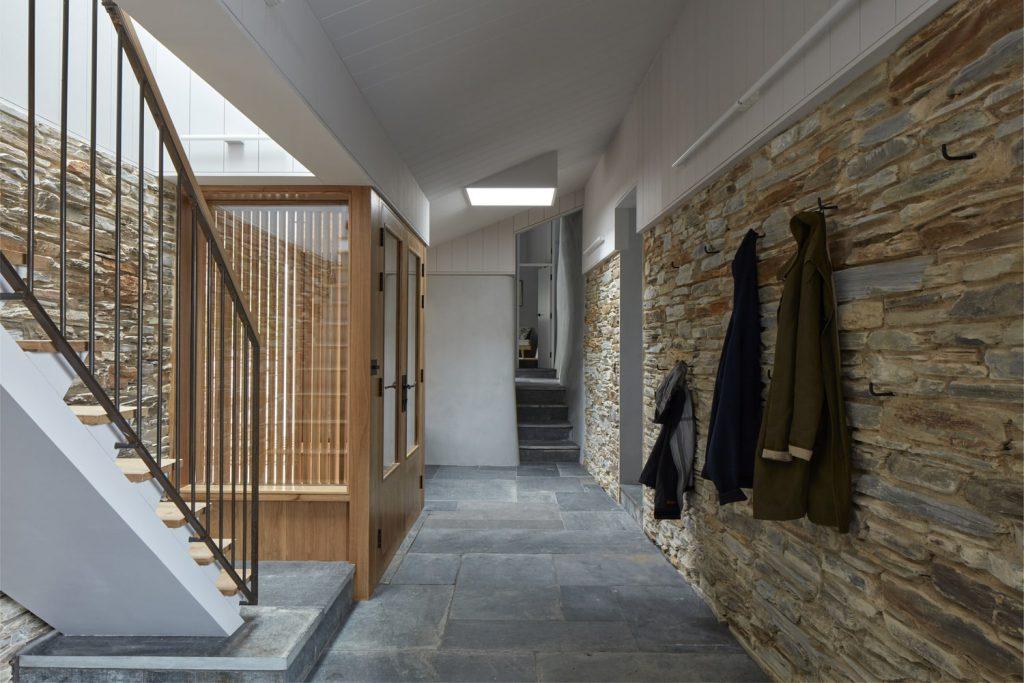 Cottage de Cornouailles