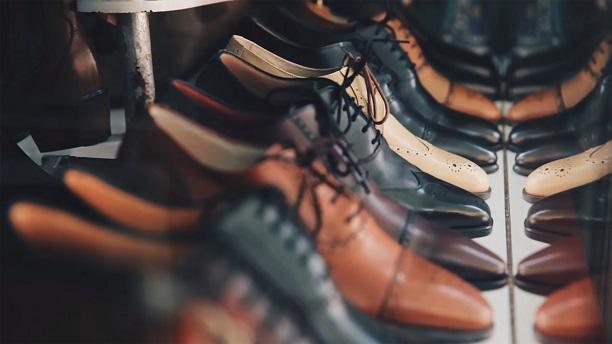 chaussure homme entretien embauche