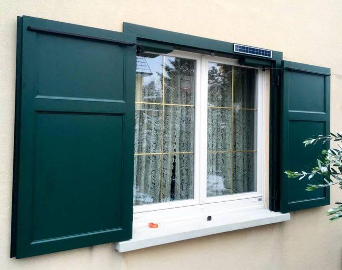 9 étapes de la peinture d'une fenêtre à battant