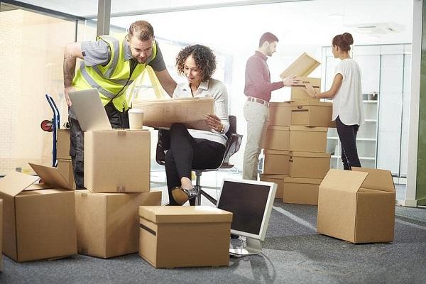 Choisissez la bonne entreprise pour se préparer à un déménagement