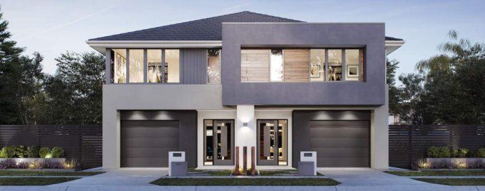 Que considérer pour la nouvelle façade de votre maison contemporaine