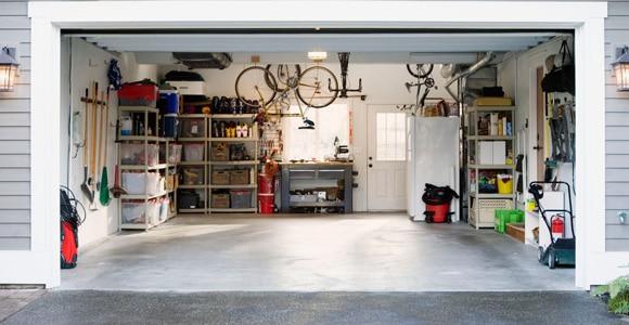 Le guide complet pour nettoyer votre garage