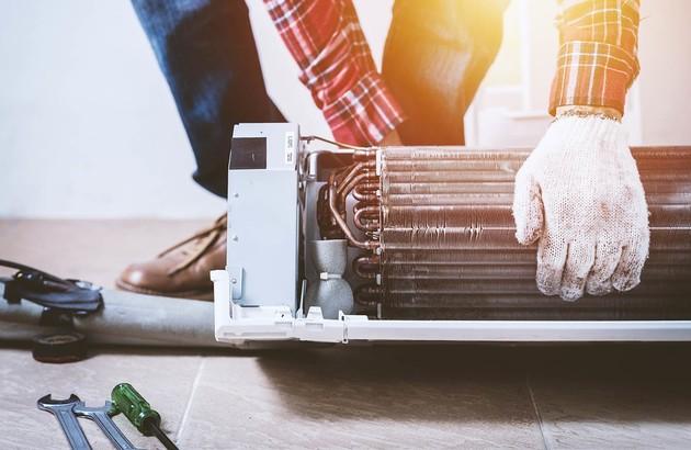Problèmes courants de climatiseur et comment y remédier