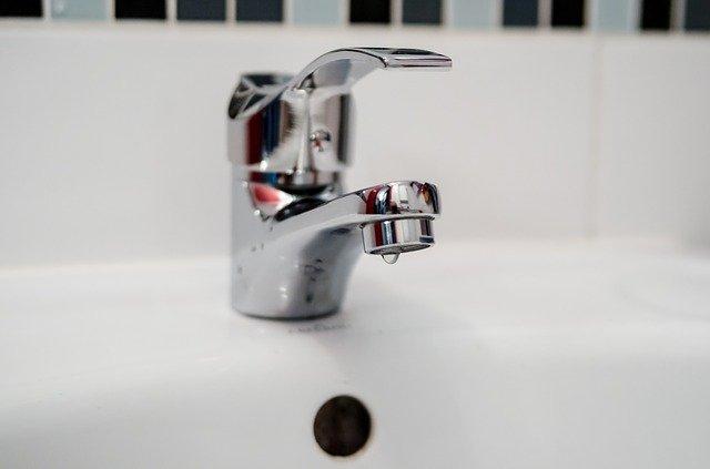 fuite d'eau dans sa maison