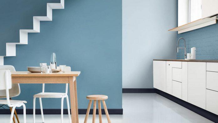 Comment peindre une cuisine?