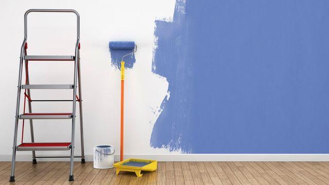 Comment peindre vos murs comme un pro