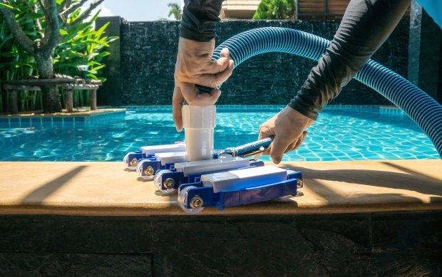 nettoyer votre piscine plus efficacement
