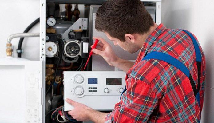 Comment réparer une chaudière qui ne répond pas à son thermostat